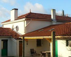 STIMAT-STIWOOD - Saint-Florant Des Bois - COUVERTURE ET ISOLATION